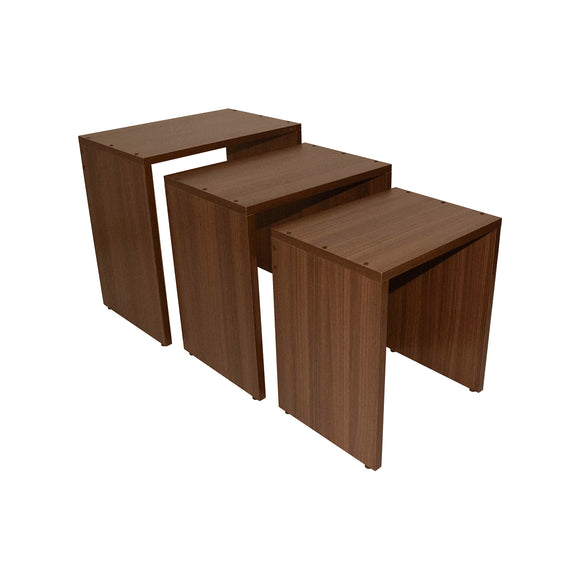 Asandi Nested Tables (Set of 3)