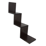 Truphe Wall Book Shelf/ Display Rack