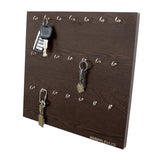 Angel Wall Mount Key Holder- 21 Keys