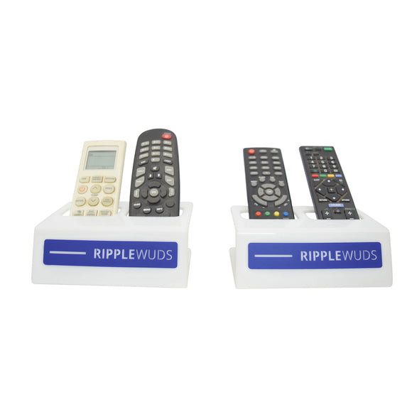 Stuart Remote Control Holder