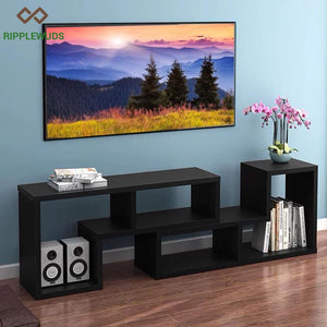Louis Tv Unit Stand Entertainment Centre- Wenge