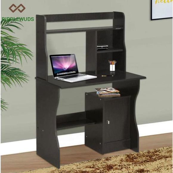 Ripplewuds Gibson Study Table Desk For Home & Office (Wenge) Tables