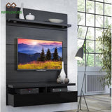 Ripplewuds Manhattan Comfort Wall Theatre Panel Tv Unit
