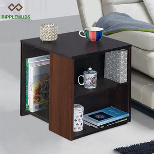 Yoke Side Table Wenge