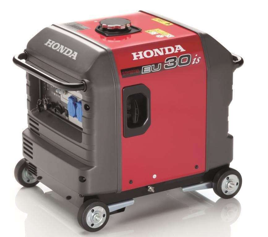 EU30iS HONDA Inverter Stromerzeuger
