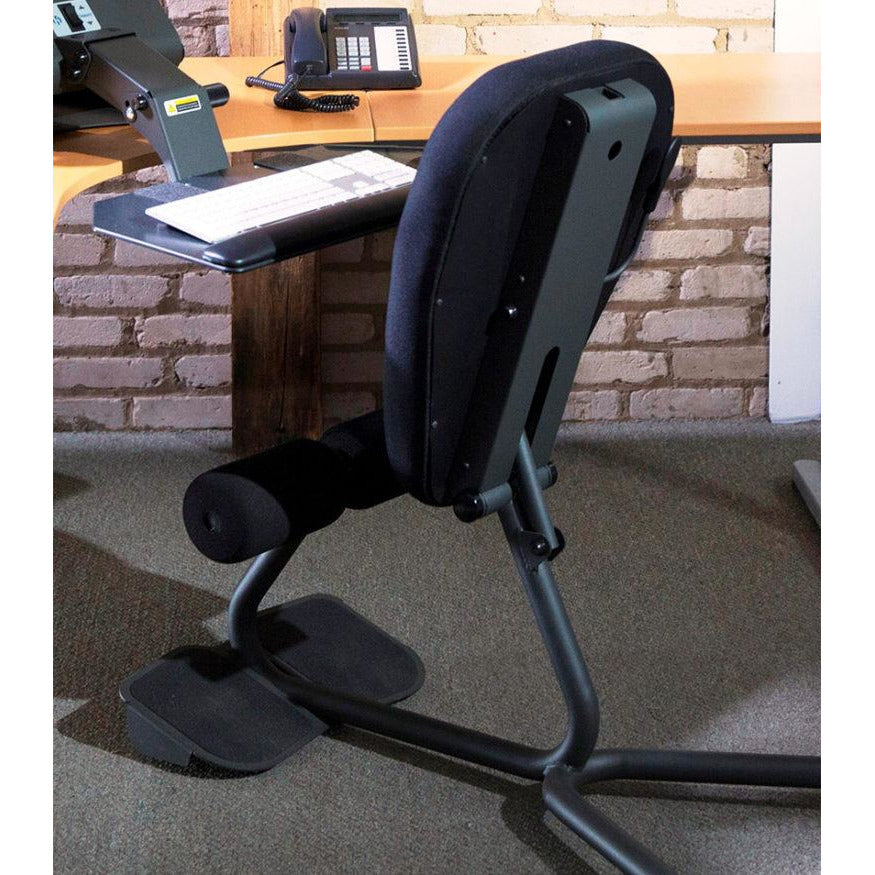 Health Postures 5000 Stance Move Sit-Stand Chair