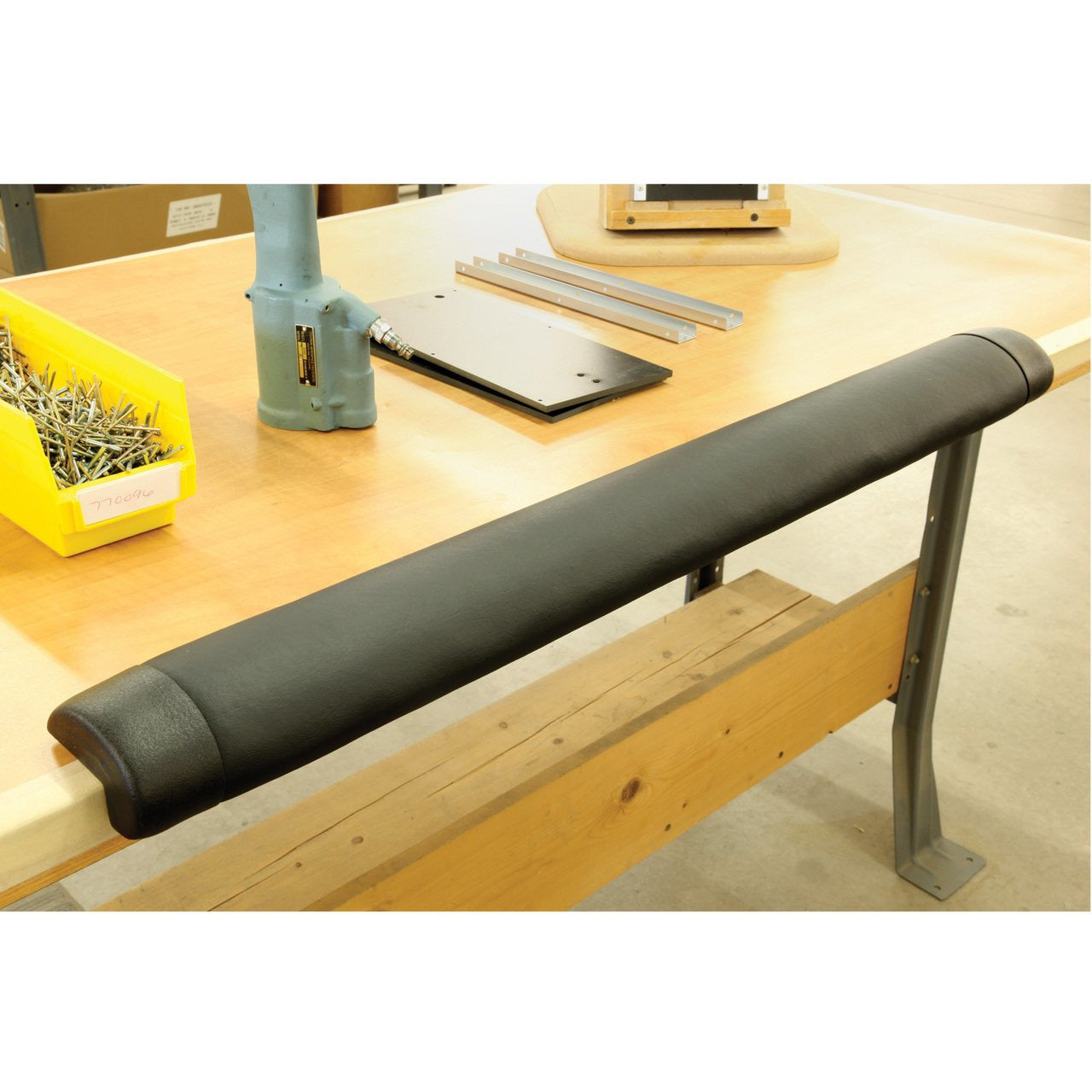 Stratis Industries Benchmate Arm Rest Support - 36""