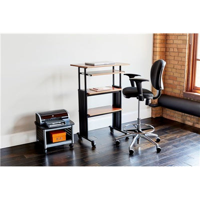 Safco Muv™ Stand-up Adjustable Height Desk
