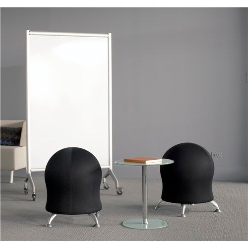 Safco Rumba™ Screen Whiteboard 36 x 54