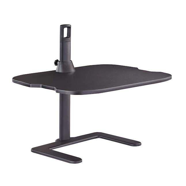 Safco Stance™ Height-Adjustable Laptop Stand