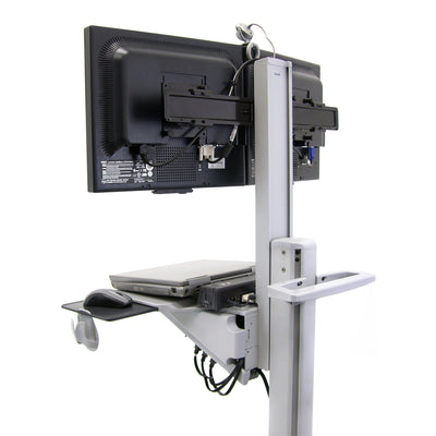 Ergotron Neo-Flex® Dual WideView WorkSpace 24-194-055