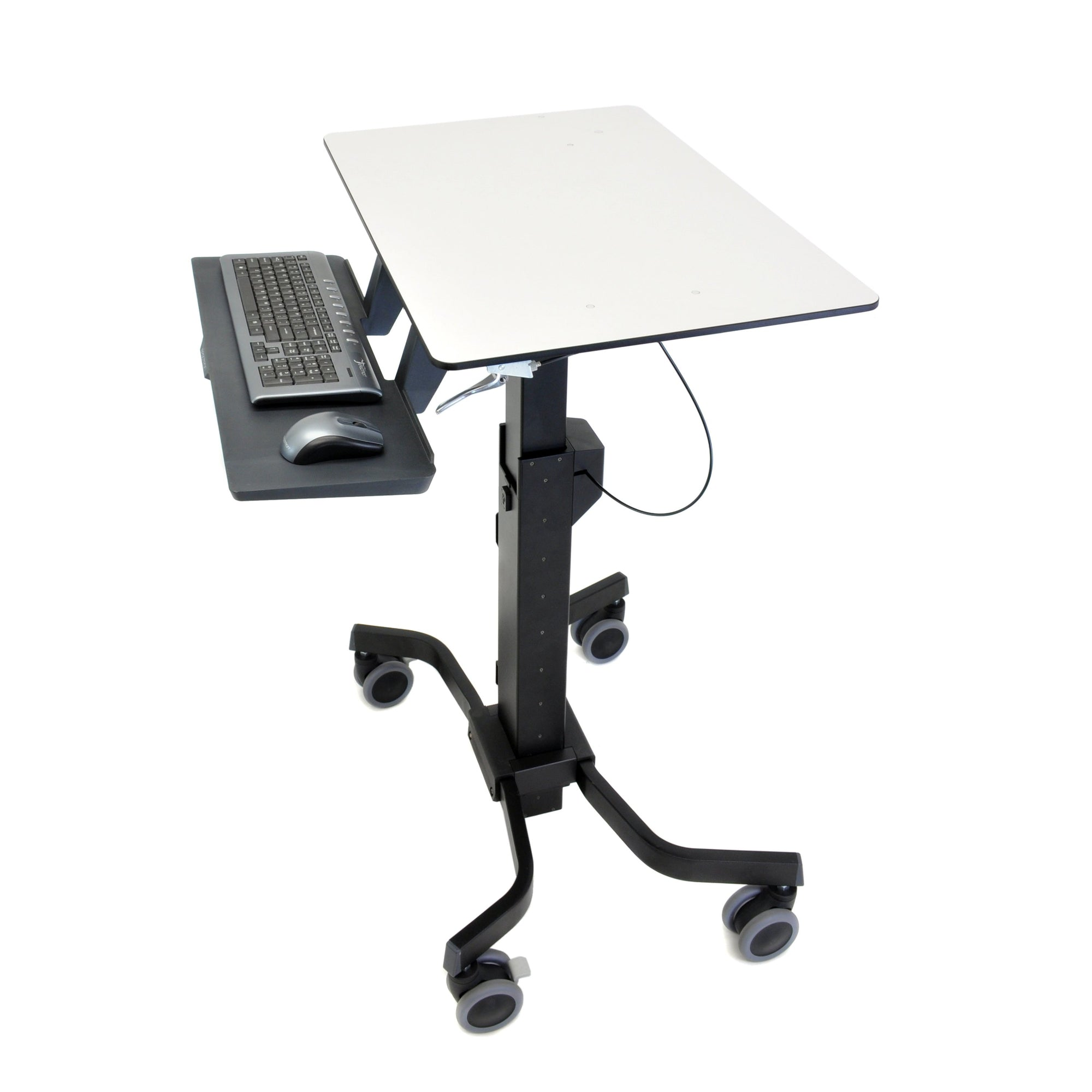 Ergotron TeachWell® Mobile Digital Workspace 24-220-055