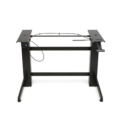 Ergotron WorkFit-B HD Sit-Stand Desk 24-388-009