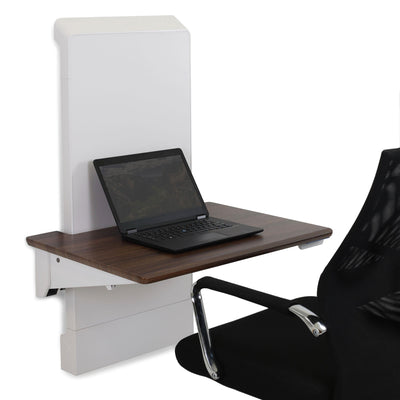 Ergotron WorkFit® Elevate™ with Power Access