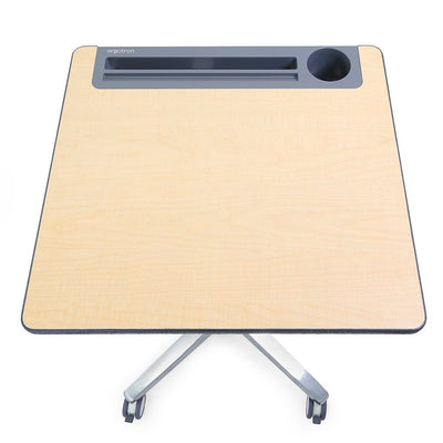 Ergotron Mobile Desk 24-811-F13