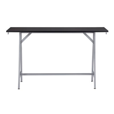 "Safco Spark™ Standing-Height Teaming Table, 72"" W, 20"" D"