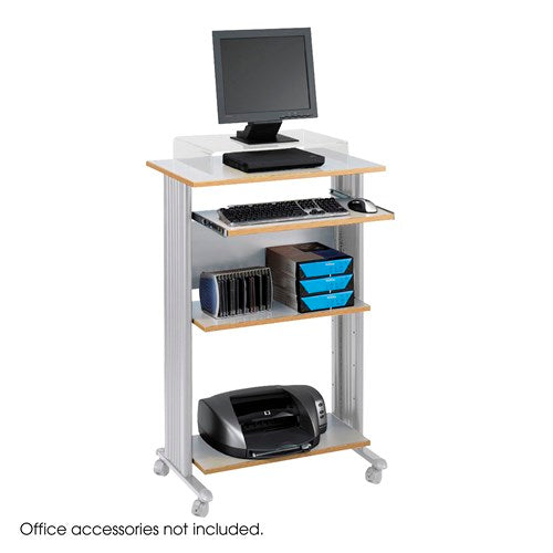 Safco Muv™ Stand-up Desk