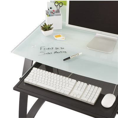 Safco Xpressions™ Keyboard Tray