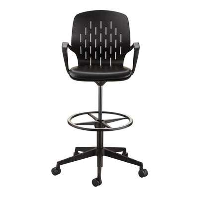 Safco Shell™ Extended-Height Chair