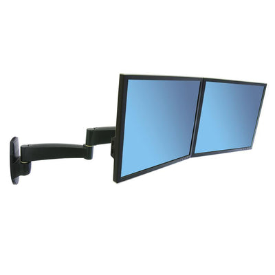 Ergotron 200 Series Dual Monitor Arm 45-231-200