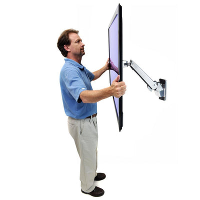 Ergotron Interactive Arm, HD