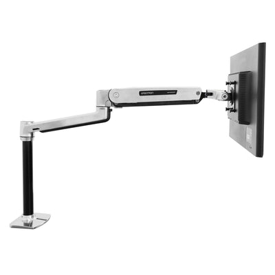 Ergotron LX Sit-Stand Desk Arm 45-360-026