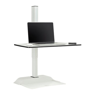 Safco Soar™ Electric Desktop SitStand
