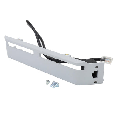 Ergotron SV Ethernet Side Cover for LCD carts 97-855