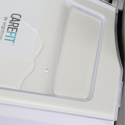 Ergotron CareFit™ Pro Worksurface Document Holder