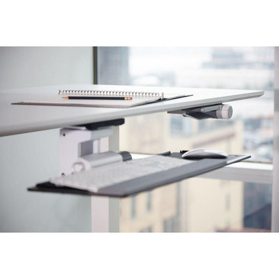 "Humanscale Float Full Standing Desk 30"" D X 60"" W"