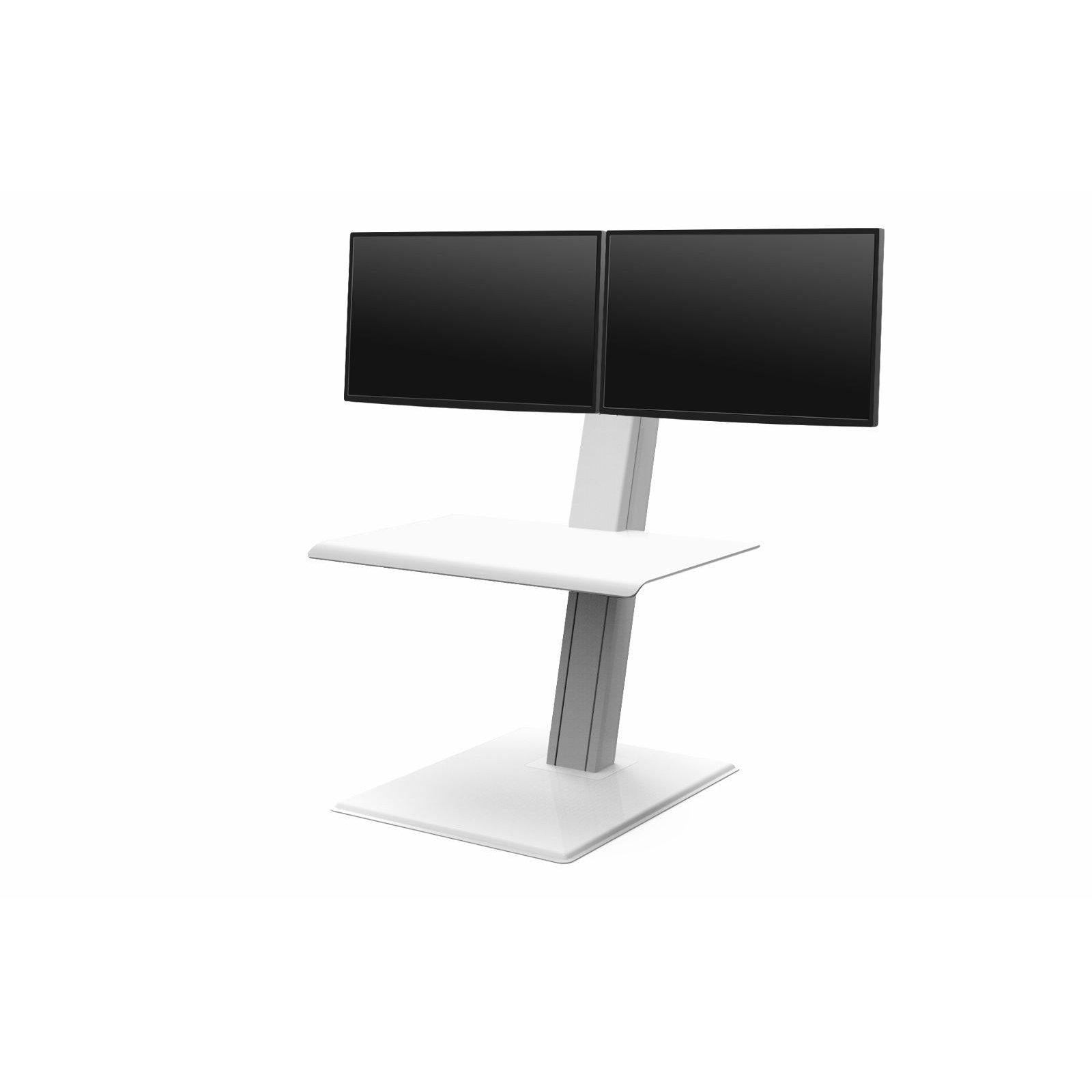 Humanscale QuickStand Eco Dual Monitor