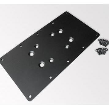 Ergo Desktop 100 x 200mm VESA Mount Adapter Plate