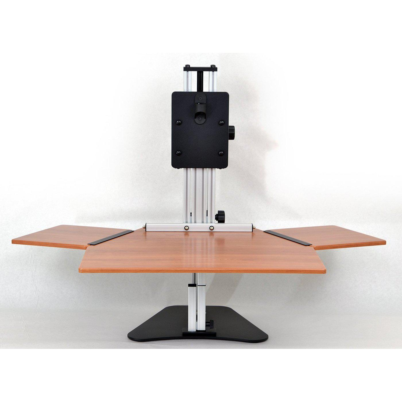 Ergo Desktop Detachable Side Work Surfaces