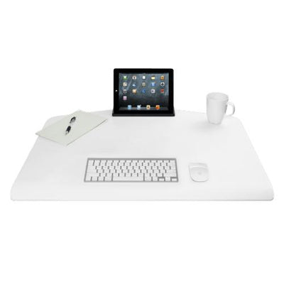 Innovative Apple iMac VESA Dual Sit-Stand Desktop Riser