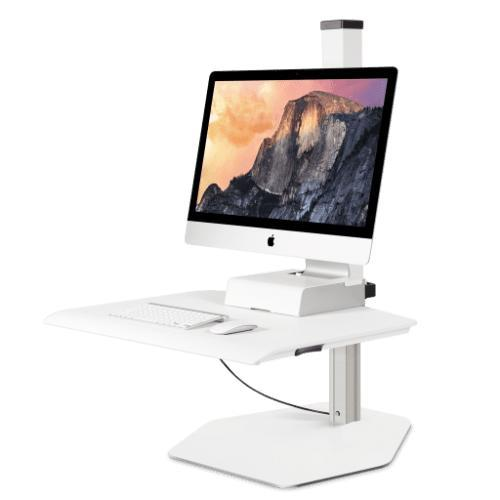 Innovative Apple iMac VESA Single Sit-Stand
