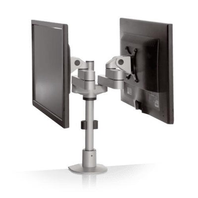 Innovative Dual Monitor Pole Mount – 9120-S-14