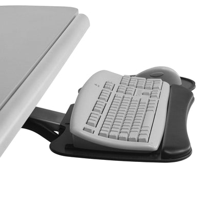 Ergotron Keyboard & Mouse Caddy, Super