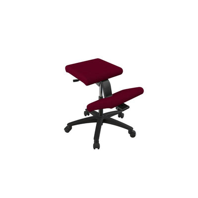 Varier Variable Wing Balans Kneeling Chair Fame Fabric
