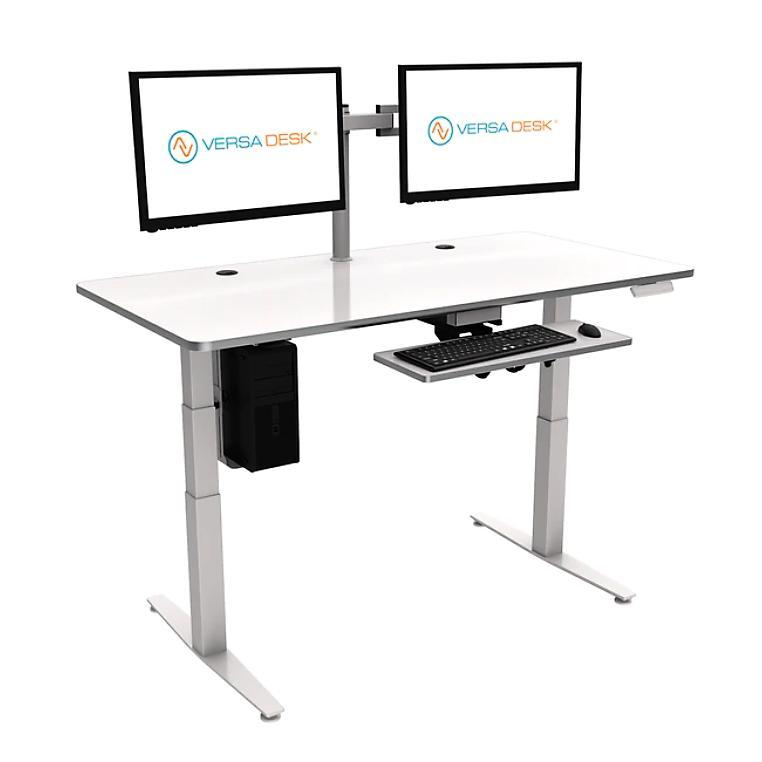 VersaDesk Habitat Electric Standing Desk