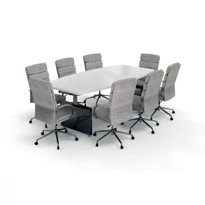 VersaDesk Sit to Stand Conference Table