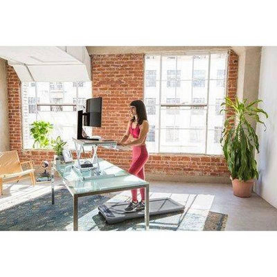 VersaDesk Ultra Thin Office Treadmill for Standing Desk