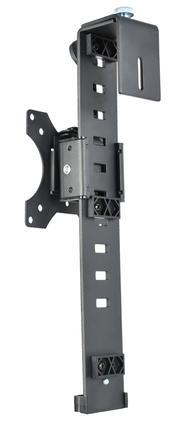 "Vivo 17"" Cubicle Monitor Mount MOUNT-CUB1"
