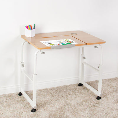 VIVO Mobile Kids' Desk DESK-V202A