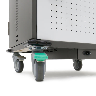 Ergotron Adjusta Charging Cart YES24