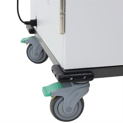 Ergotron YES Basic Charging Cart YESBASGMPW4