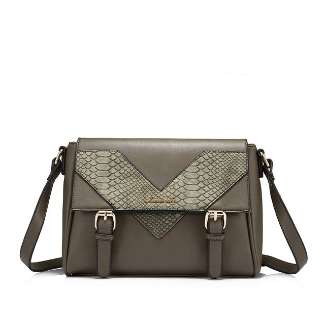 Woman Messenger Handbag