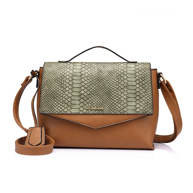 Woman shoulder crossbody handbags