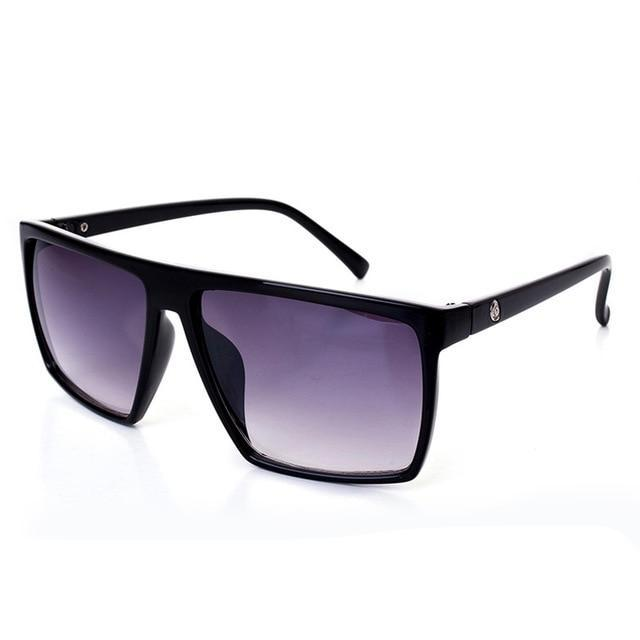 Men Square Sunglasses