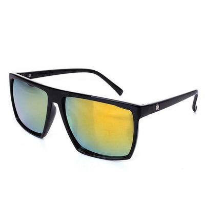 Man Square Sunglasses