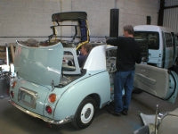 Nissan Figaro Roof Fitting